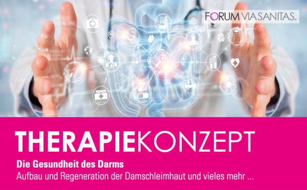 THERAPIEKONZEPT Darm