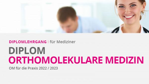 OM Diplom 2022/23 - Komplettbuchung